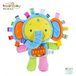 Cute appease Animal plus hdoll toy -Elephant