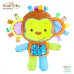 Cute appease Animal plus hdoll toy -Monkey